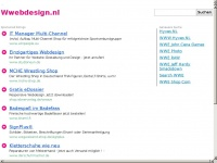 wwebdesign.nl
