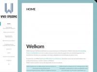 WWLA – ontwikkelingshulp in het bedrijfsleven