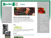 Home - Xardin.nl - Natuurlijk veilig - Naturally safe - Waalwijk