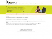 xironics.nl