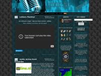 Weblog - XOOX.NL