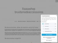 Xsasashop.nl - Bruidsaccessoires, alleen de mooiste vind je bij Xsasa - xsasashop: bruidsschoenen en bruidsaccessoires