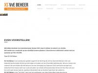xsvvebeheer.nl