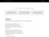 xstyles.nl