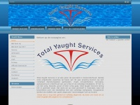 Yaughtservices.nl - Welkom bij Total Yaught Services