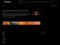 ybmusic.nl