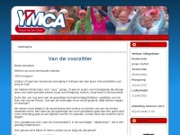 ymcakrimpen.nl