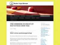 Studio Yoga Alkmaar
