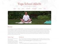 Yogaschoolallicht.nl