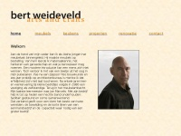 Bertweideveld.nl - Bert Weideveld - Arts and Crafts