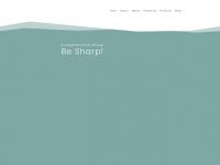 Besharp.nl - Acapella vocalgroup BeSharp!