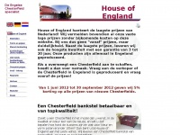 houseofengland.nl