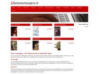 Beste-startpagina.nl - Alle informatie die je nodig hebt online