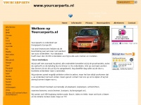 yourcarparts.nl