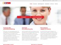 Het executive search en werving- en selectiebureau binnen de commerciële arbeidsbemiddeling.en consultancy |  Your Company