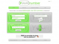 yournumber.nl
