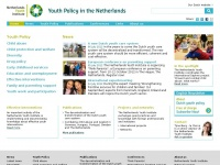 youthpolicy.nl