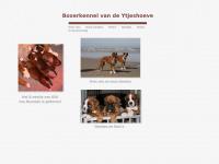 ytjeshoeve.nl