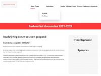 Zaalvoetbal Veenendaal