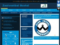 zaalvoetbalboxtel.nl