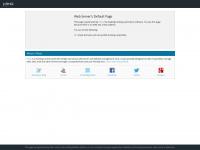 Zakenbeursregiodrachten.nl - Web Server's Default Page