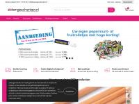 Zakengeschenken.nl - Relatiegeschenken webshop voor bedrukte en onbedrukte promotieartikelen | Promotionele producten & relatiegeschenken