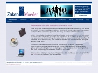 Zakenmoeder.nl - Gereserveerde domeinnaam - Avant Internet bv