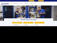 Zakkennaaimachines.nl - Zakkennaaimachines Meindertsma