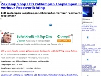 zaklampshop.nl
