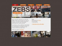 Zebs.nl - Zebs restaurant - lust for food