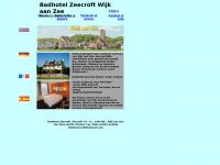 zeecroft.nl
