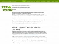 Zeeenwind.nl - Huisjes op Terschelling | Zee & Wind