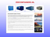 zeecontainers.nl