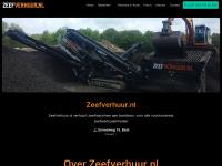 zeefverhuur.nl