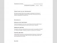 Zeekat.nl - Development Consulting