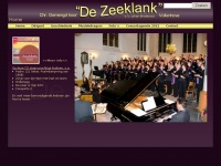 zeeklank.nl