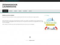 zeemanskoorlauwersoog.nl