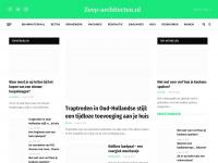 zeep-architecten.nl