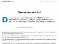zeepunterzeilen.nl