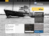 zeesleepbootholland.nl