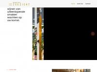 Zeezicht-terschelling.nl - Grand Cafe Zeezicht Terschelling