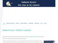 Zeilboot huren | Sailrent | Lelystad