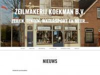 zeilmakerijkoekman.nl