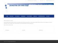 zeinstraenvandijk.nl
