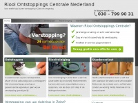 zeist-verstopping.nl