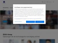 ZEISS Nederland optische en optoelektronische technologie