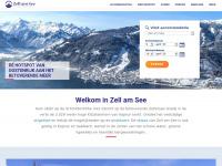 Zell am See - skigebied en zomervakantie regio