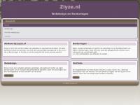 ziyze.nl