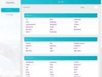 Zoeksimpel - Simpel zoeken, chatten en daten!