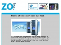 zohost.nl